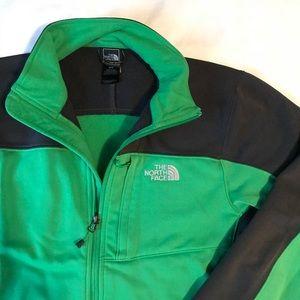 Men's Full-Zip Fleece/Light Jacket